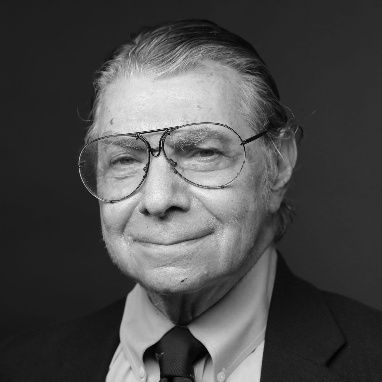 Larry Schafran